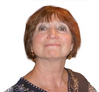 Joëlle Soulié - volontaire