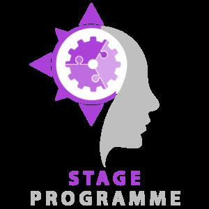 """logo programme Stage """"S'orienter Ensemble"""""""